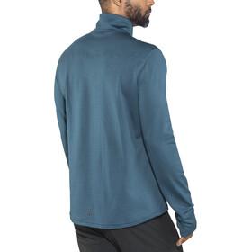 Craft Pin Halfzip Pullover Men fjord/gravel